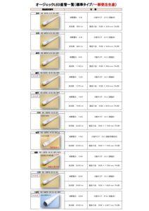 LED直管 標準タイプ 一部受注生産